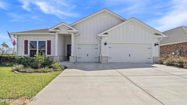 4754 Standing Cypress Drive, Panama City, FL 32404 (MLS #718071) :: Scenic Sotheby's International Realty