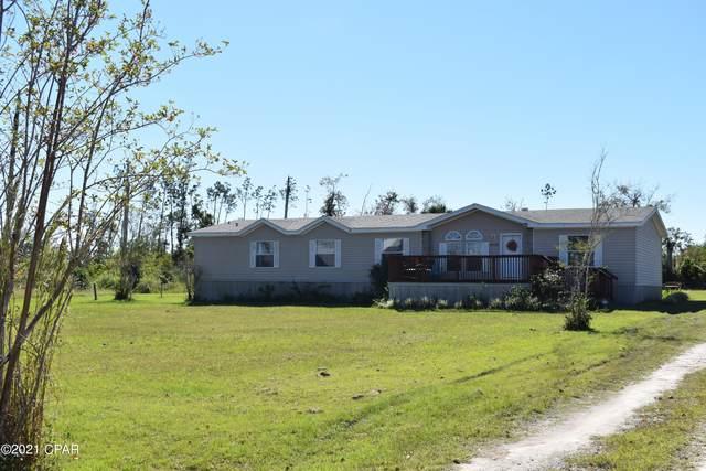 6116 Pippin Road, Panama City, FL 32404 (MLS #718074) :: Team Jadofsky of Keller Williams Realty Emerald Coast