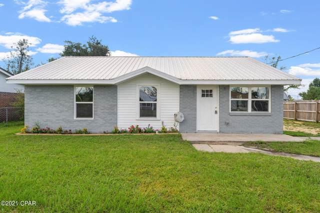 817 Nottingham Drive, Panama City, FL 32401 (MLS #718075) :: Vacasa Real Estate