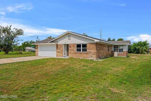 5717 Kevin Circle, Panama City, FL 32404 (MLS #718084) :: Berkshire Hathaway HomeServices Beach Properties of Florida