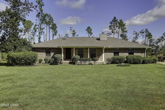2411 Mccormick Road, Southport, FL 32409 (MLS #718090) :: Berkshire Hathaway HomeServices Beach Properties of Florida