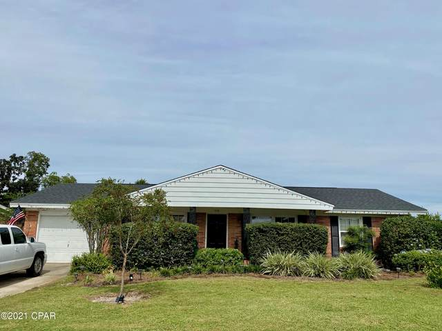 1016 Huntingdon Road, Panama City, FL 32405 (MLS #718092) :: Berkshire Hathaway HomeServices Beach Properties of Florida