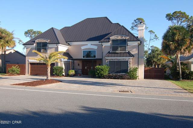 191 Marlin Circle, Panama City Beach, FL 32408 (MLS #718095) :: Berkshire Hathaway HomeServices Beach Properties of Florida
