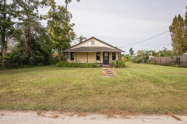 2801 E 13th, Panama City, FL 32401 (MLS #718096) :: Berkshire Hathaway HomeServices Beach Properties of Florida