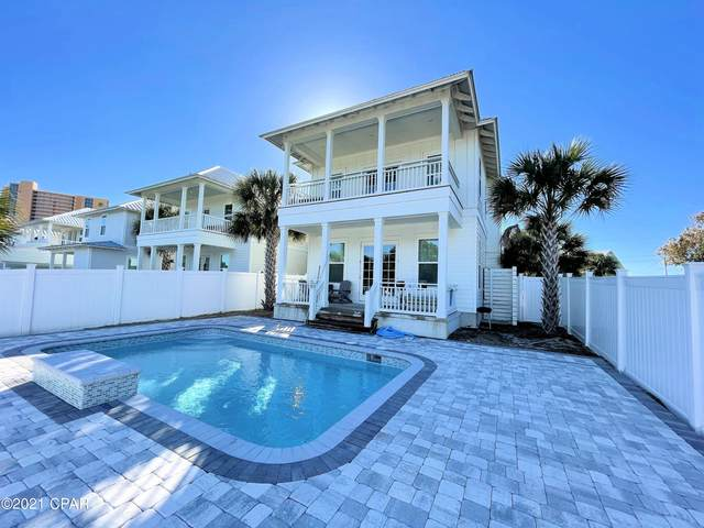 215 Sands Street, Panama City Beach, FL 32413 (MLS #718097) :: Berkshire Hathaway HomeServices Beach Properties of Florida