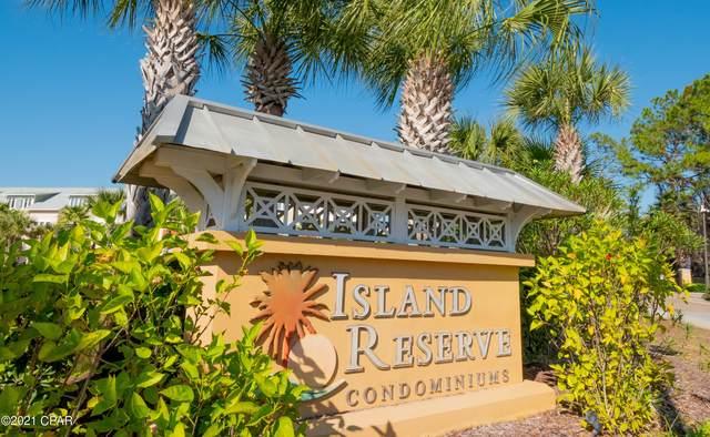 8700 Front Beach Road #7211, Panama City Beach, FL 32407 (MLS #718098) :: Anchor Realty Florida