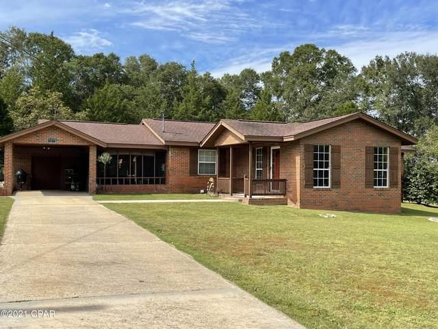 1876 Applefield Lane, Bonifay, FL 32425 (MLS #718102) :: Berkshire Hathaway HomeServices Beach Properties of Florida