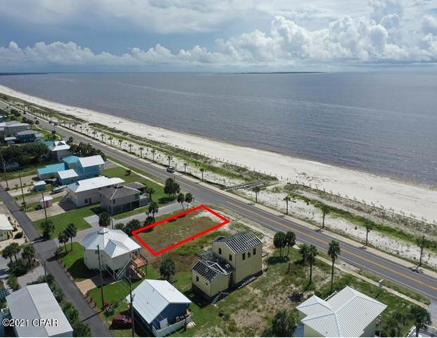 300 Highway 98, Mexico Beach, FL 32456 (MLS #718106) :: Team Jadofsky of Keller Williams Realty Emerald Coast