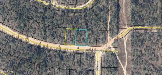 Lot 63 Goshun Creek Road, Chipley, FL 32428 (MLS #718113) :: Scenic Sotheby's International Realty