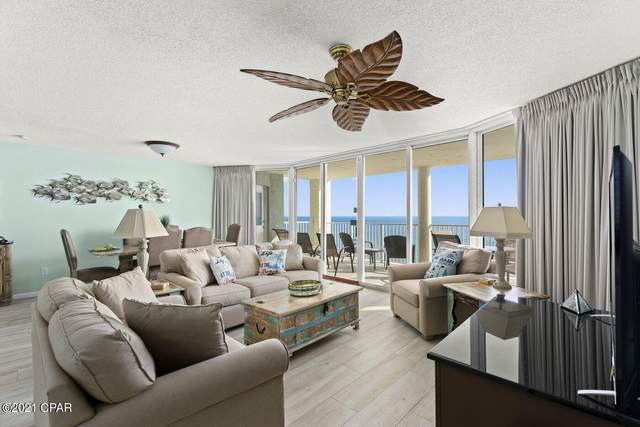 10509 Front Beach #1303, Panama City Beach, FL 32407 (MLS #718118) :: Counts Real Estate Group