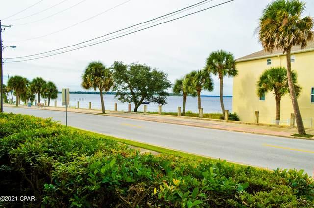 401 E Beach Drive B1, Panama City, FL 32401 (MLS #718121) :: Scenic Sotheby's International Realty
