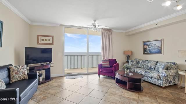 16819 Front Beach Road #2003, Panama City Beach, FL 32413 (MLS #718122) :: Counts Real Estate Group, Inc.