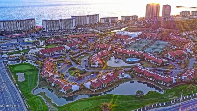 520 N Richard Jackson Boulevard #2901, Panama City Beach, FL 32407 (MLS #718124) :: Counts Real Estate Group, Inc.