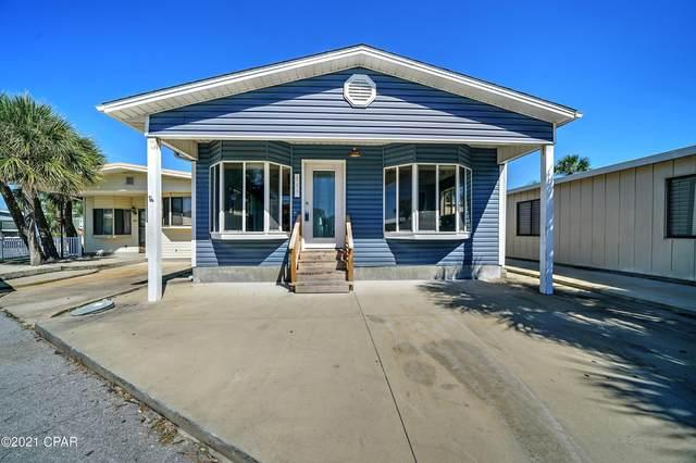 195 S Marlin Drive, Panama City Beach, FL 32408 (MLS #718127) :: Counts Real Estate Group, Inc.