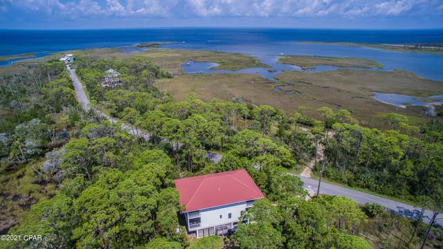 1659 Forsythia Trail, East Point, FL 32328 (MLS #718129) :: Counts Real Estate Group, Inc.