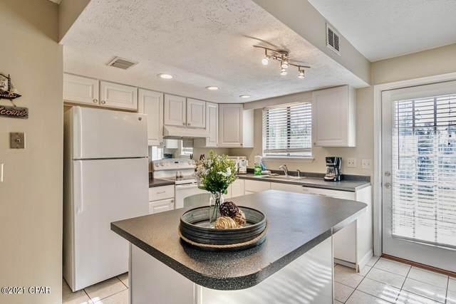 144 Robin Lane, Panama City Beach, FL 32407 (MLS #718133) :: Team Jadofsky of Keller Williams Realty Emerald Coast