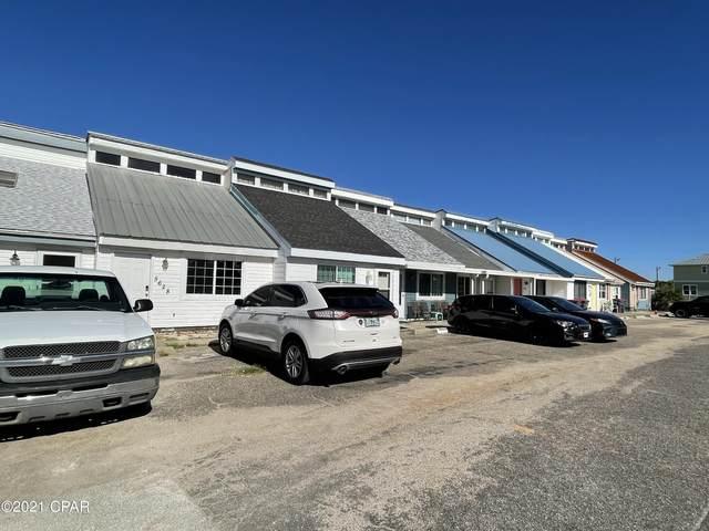 5628 Thomas Drive #9, Panama City Beach, FL 32408 (MLS #718134) :: Counts Real Estate Group, Inc.