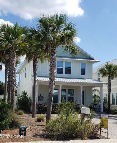 221 Sands Street, Panama City Beach, FL 32413 (MLS #718135) :: Counts Real Estate on 30A