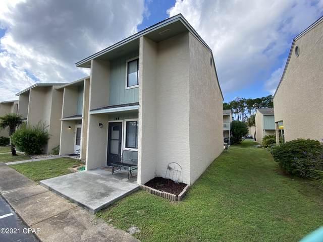144 Abbie Lane, Panama City Beach, FL 32407 (MLS #718139) :: Team Jadofsky of Keller Williams Realty Emerald Coast