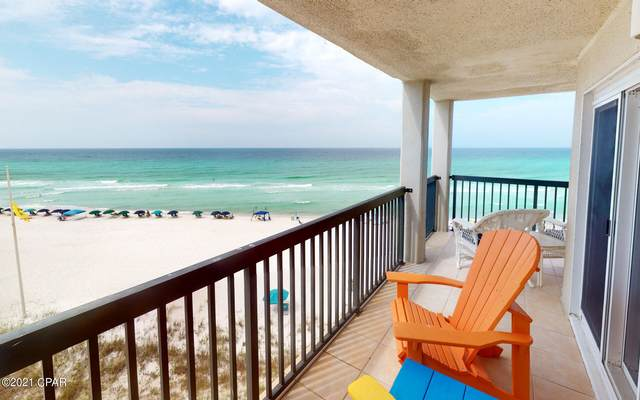 23223 Front Beach Road B1-505, Panama City Beach, FL 32413 (MLS #718141) :: Counts Real Estate Group, Inc.