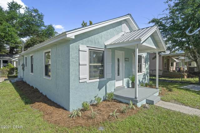 134 Linda Avenue, Panama City, FL 32401 (MLS #718144) :: Scenic Sotheby's International Realty