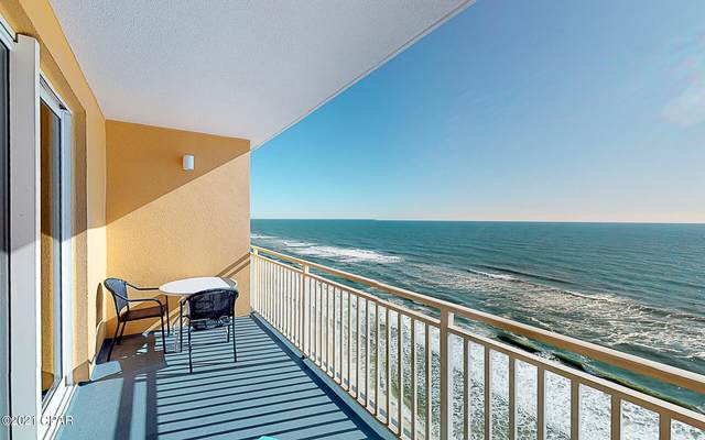 17729 Front Beach Road 1703E, Panama City Beach, FL 32413 (MLS #718146) :: Anchor Realty Florida
