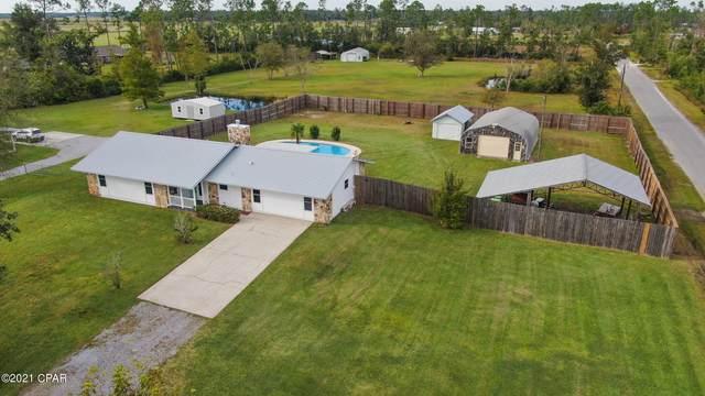 3135 Cowan Road, Panama City, FL 32409 (MLS #718147) :: Berkshire Hathaway HomeServices Beach Properties of Florida