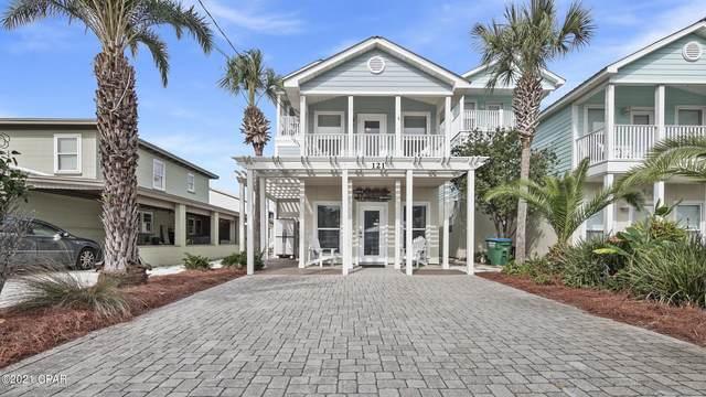 121 Rose Lane, Panama City Beach, FL 32413 (MLS #718148) :: Counts Real Estate on 30A