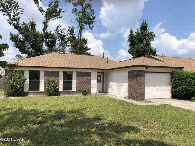 1504 E 14th Court, Lynn Haven, FL 32444 (MLS #718151) :: Scenic Sotheby's International Realty