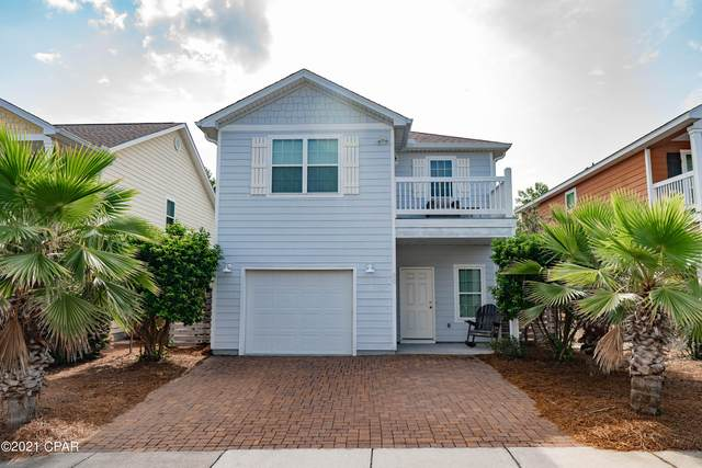 89 W Shore Drive, Inlet Beach, FL 32461 (MLS #718154) :: Counts Real Estate Group, Inc.
