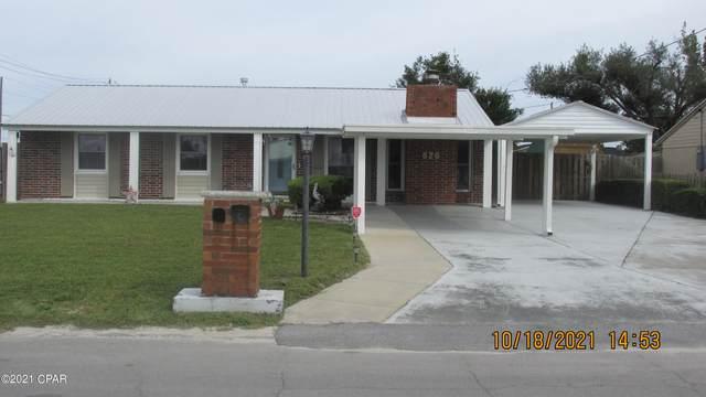 626 Barton Avenue, Panama City, FL 32404 (MLS #718156) :: Counts Real Estate Group, Inc.
