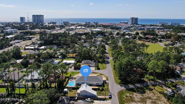 504 Burnham Avenue, Panama City Beach, FL 32413 (MLS #718160) :: Berkshire Hathaway HomeServices Beach Properties of Florida