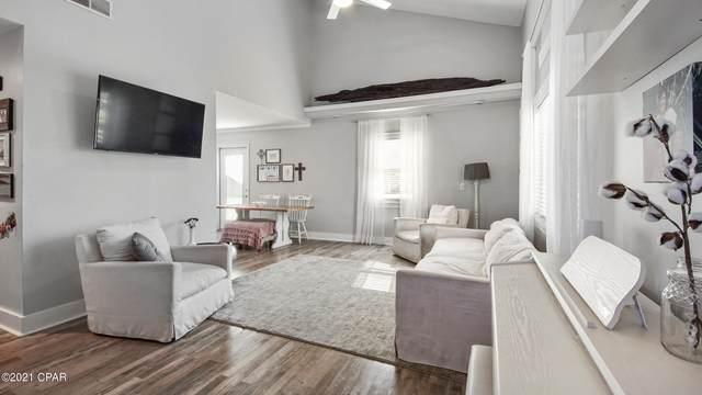 2725 Ravenwood Court, Lynn Haven, FL 32444 (MLS #718161) :: Counts Real Estate Group, Inc.