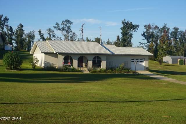 4874 Dogwood Drive, Marianna, FL 32446 (MLS #718163) :: Counts Real Estate Group, Inc.