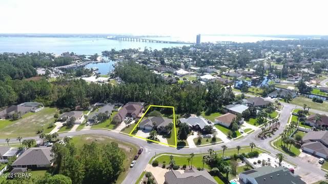 718 Sandbar Drive, Panama City Beach, FL 32407 (MLS #718164) :: Counts Real Estate Group, Inc.