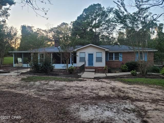 5055 Damascus Church Road, Graceville, FL 32440 (MLS #718165) :: Vacasa Real Estate