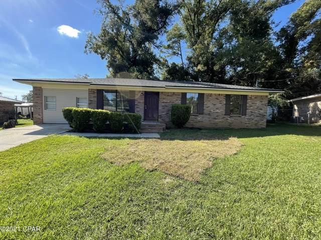 2937 Harley Drive, Marianna, FL 32448 (MLS #718170) :: Vacasa Real Estate
