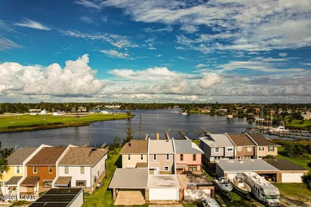 609 S Berthe Avenue, Panama City, FL 32404 (MLS #718177) :: Beachside Luxury Realty