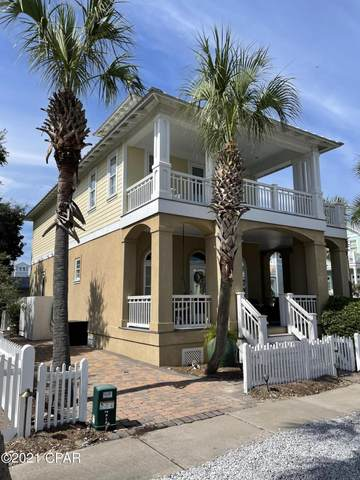 200 Sandyshore Drive, Panama City Beach, FL 32413 (MLS #718184) :: Team Jadofsky of Keller Williams Realty Emerald Coast