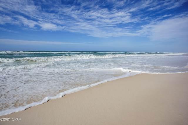 107 Palm Beach Drive, Panama City Beach, FL 32413 (MLS #718192) :: Team Jadofsky of Keller Williams Realty Emerald Coast