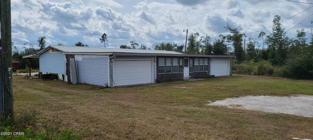 8342 Angie Circle, Panama City, FL 32404 (MLS #718194) :: Scenic Sotheby's International Realty