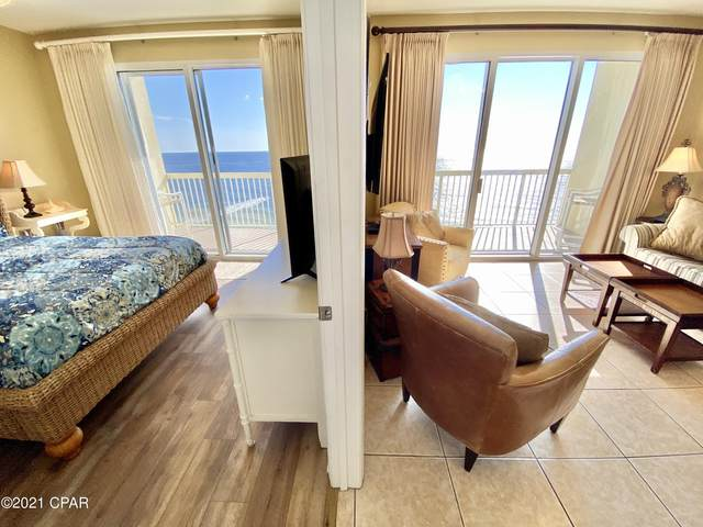 17757 Front Beach Road #705, Panama City Beach, FL 32413 (MLS #718205) :: Scenic Sotheby's International Realty