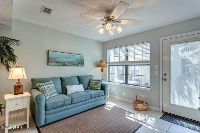 112 Abbie Lane, Panama City Beach, FL 32407 (MLS #718210) :: Counts Real Estate Group