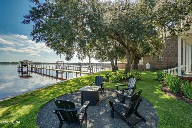 115 Cashel Mara Drive, Panama City, FL 32409 (MLS #718211) :: Scenic Sotheby's International Realty