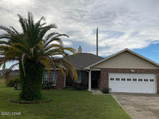 1410 Maryland Avenue, Lynn Haven, FL 32444 (MLS #718212) :: Counts Real Estate Group