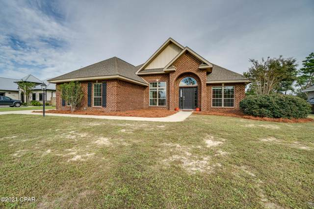 12802 Merial Waters Pass, Southport, FL 32409 (MLS #718213) :: Counts Real Estate Group