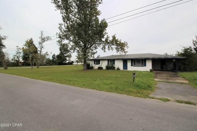 1303 Iowa Avenue, Lynn Haven, FL 32444 (MLS #718217) :: Scenic Sotheby's International Realty