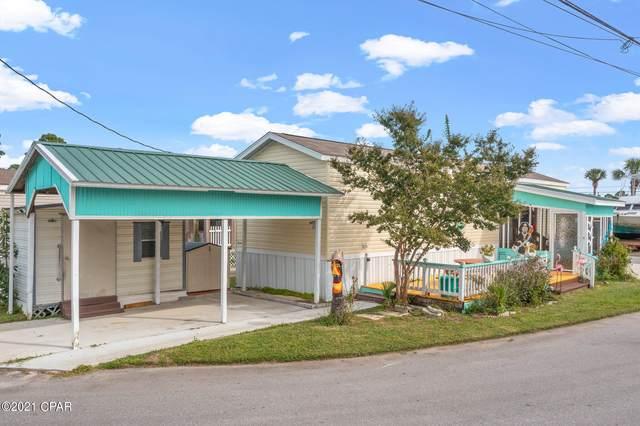830 Linda Lane, Panama City Beach, FL 32407 (MLS #718218) :: Scenic Sotheby's International Realty