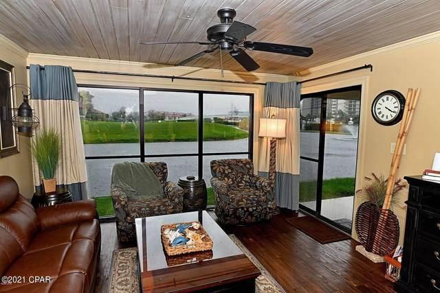 520 N Richard Jackson Boulevard #3103, Panama City Beach, FL 32407 (MLS #718224) :: Scenic Sotheby's International Realty
