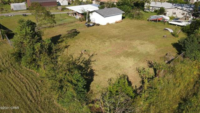 2909 Orlando Avenue, Panama City, FL 32405 (MLS #718225) :: Dalton Wade Real Estate Group